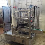 NN filling machine for cans