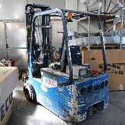CTC Front-wheel drive Forklift
