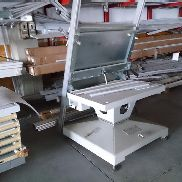 Assembly tables Fom Industrie