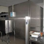 Mecter refrigeration cell