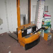 Electric forklift CML