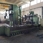 Mecof milling machine
