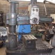 Welding plant and other TWR