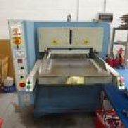 Ruffini e Ferri punching machine