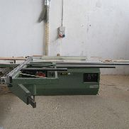 Casadei spindle moulder