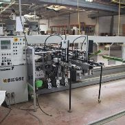 Biesse Milling Machine