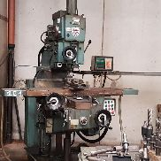 Rambaudi milling machines