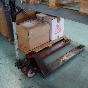 Lasing DH189 manual pallets