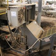 Crushing Guillotine Tecnomac