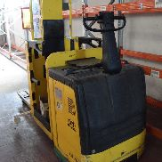 OM electric pallet truck
