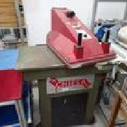 Chiesa Export punching machine