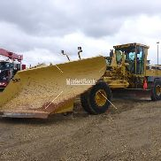 Caterpillar 14H VHP