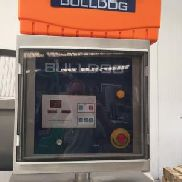 BULLDOG BOWL CUTTER 125 LITRE