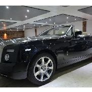 Rolls Royce Phantom Drophead 6.7