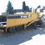 Caterpillar AP-655C
