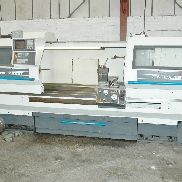 Colchester Electronic Mastiff CNC