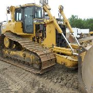 Caterpillar D6T LGP VP
