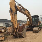 Caterpillar 325DL