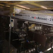 IMA type Rotovac-210PLUS