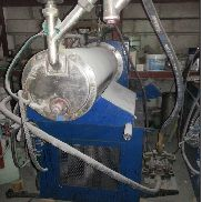 Used horizontal mill made by Profarb