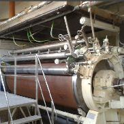 roll dryer Spomasz Wronki type ZSE/P