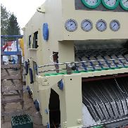 bottle washer type XMP4