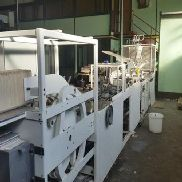 KMI Pulp Machines KMI 7025 6CE