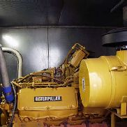 Power Set Caterpillar 3412