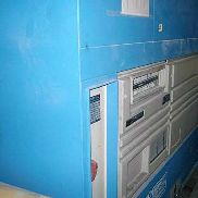 Chilled Water Unit Corema Pac Chiller PC/AC 60 EC