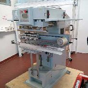 Single Colour Pad Printing Machine Isimat (RS Druckmaschinen) MPC 201 SL