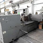 Hydraulic Horizontal Press WMW PYXWM 160