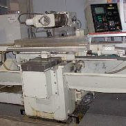 Bed Milling Machine Klopp BW 125