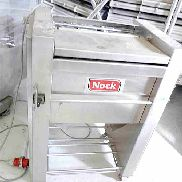 Skinning Machine Nock V460