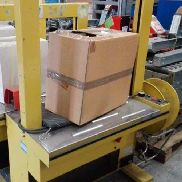 Strapping Machine Strapack SS-80