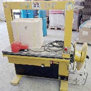 Strapping Machine H + D + Hagenauer pensó SAP 8
