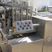 Cup Filling Machine Hamba 6000