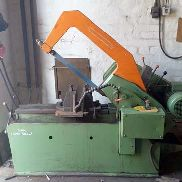 Hack Sawing Machine KASTO PSB 280 U