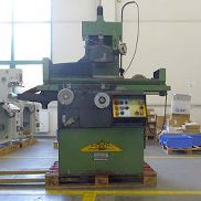Surface Grinding Machine ELB SW 4/2 VAI