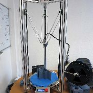 3D Drucker Delta Tower V2