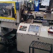 Three Injection Moulding Machines BATTENFELD BA 500/200 T, BA 600/125 CDC, BA 1000/500 CDC