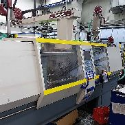Injection Moulding Machine BATTENFELD BA 1000/200 CDC