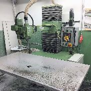 Hollow Spindle Milling Machine SMB-DAVID FMB 1004