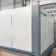 Injection Moulding Machine BATTENFELD BA 6500 /2800H+ 630L HM