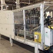 Preform, Crystallizer TCP IPD 9902