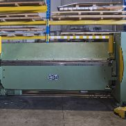 FASTI 221-25-3 bending machine