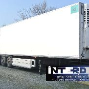 refrigerator semitrailer used thistles Thermo King SL200