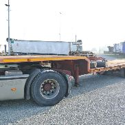 semitrailer used carrellone exceptional capers