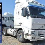 volvo fh12 420 used road tractor