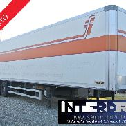 semitrailer w 2 courier axes used wielton