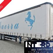Used French schwarzmuller French semi-trailer